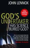GODS UNDERTAKER