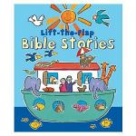 LIFT THE FLAP BIBLE STORIES HB