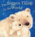 BIGGEST THING IN THE WORLD BOARD BOOK