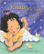 JENNY AND THE SHY ANGEL