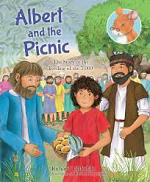 ALBERT AND THE PICNIC HB