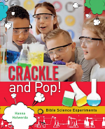 CRACKLE AND POP