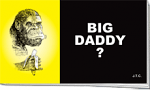BIG DADDY TRACT PACK OF 25