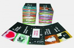 CHICK TRACTS ASSORTED SET