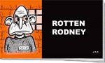 ROTTEN RODNEY TRACT PACK OF 25