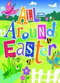 ALL AROUND EASTER LEADER GUIDE CD  AND CD ROM