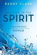 BAPTISED IN THE SPIRIT