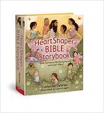 HEARTSHAPER BIBLE STORYBOOK HB