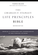 NASB LIFE PRINCIPLES BIBLE