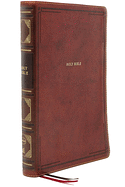 NKJV LARGE PRINT THINLINE REFERENCE BIBLE