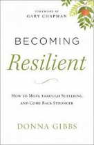 BECOMING RESILIENT