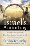 ISRAELS ANNOINTING