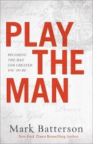PLAY THE MAN HB