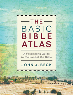 THE BASIC BIBLE ATLAS