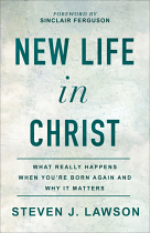 NEW LIFE IN CHRIST