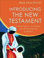INTRODUCING THE NEW TESTAMENT HB