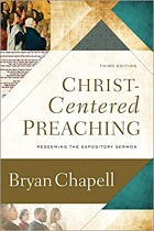 CHRIST CENTRED PREACHING HB