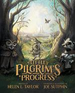 THE ILLUSTRATED LITTLE PILGRIMS PROGRESS