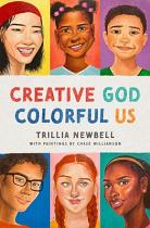 CREATIVE GOD COLOURFUL US