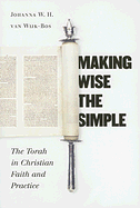 MAKING THE WISE SIMPLE