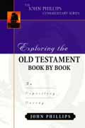 EXPLORING THE OLD TESTAMENT BOOK BY BOOK HB