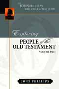PEOPLE OF THE OLD TESTAMENT VOLUME 2 HB