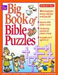 BIG BOOK OF BIBLE PUZZLES