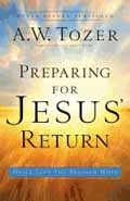 PREPARING FOR JESUS' RETURN