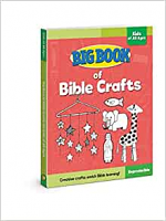 BIG BOOK OF BIBLE CRAFTS ALL AGES