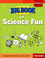 BIG BOOK OF SCIENCE FUN