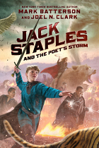 JACK STAPLES AND THE POETS STORM