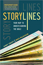 STORYLINE PARTICIPANTS GUIDE