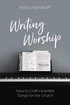 WRITING WORSHIP