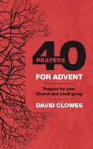40 PRAYERS FOR ADVENT