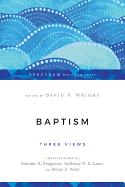 BAPTISM THREE VIEWS