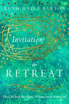 INVITATION TO RETREAT HB