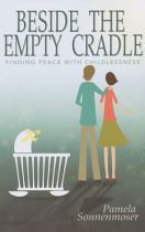 BESIDE THE EMPTY CRADLE