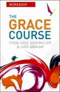 THE GRACE COURSE PARTICIPANT'S GUIDE PACK OF 5