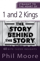 STRAIGHT TO THE HEART 1 & 2 KINGS