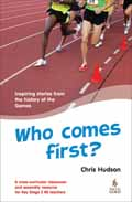 WHO COMES FIRST