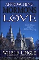 APPROACHING MORMONS IN LOVE
