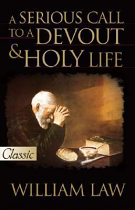 SERIOUS CALL TO A DEVOUT AND HOLY LIFE + CD