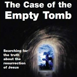 THE CASE OF THE EMPTY TOMB