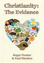 CHRISTIANITY THE EVIDENCE