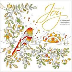 IMAGES OF JOY COLOURING BOOK