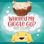 WHERED MY GIGGLE GO BOARD BOOK
