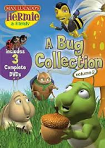 A BUG COLLECTION VOLUME 2 DVD