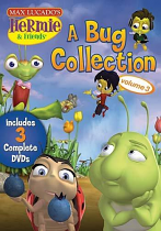 A BUG COLLECTION VOLUME 3 DVD