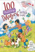 100 READ & SING DEVOTIONS