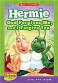 GOD FORGIVES ME AND I FORGIVE YOU HB